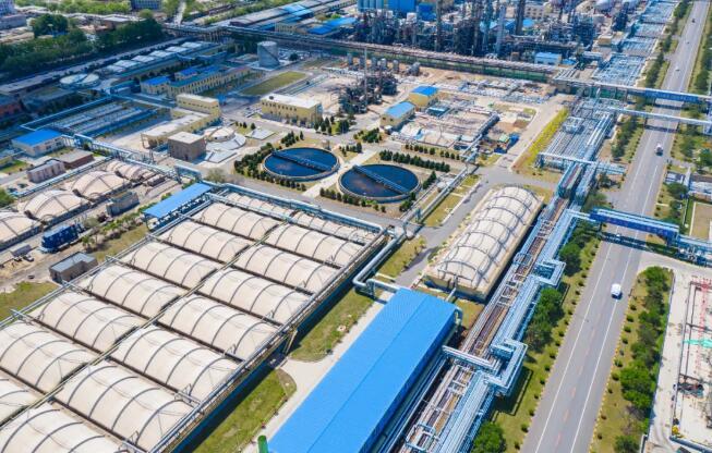 现阶段中国石油的炼厂有多智能?
