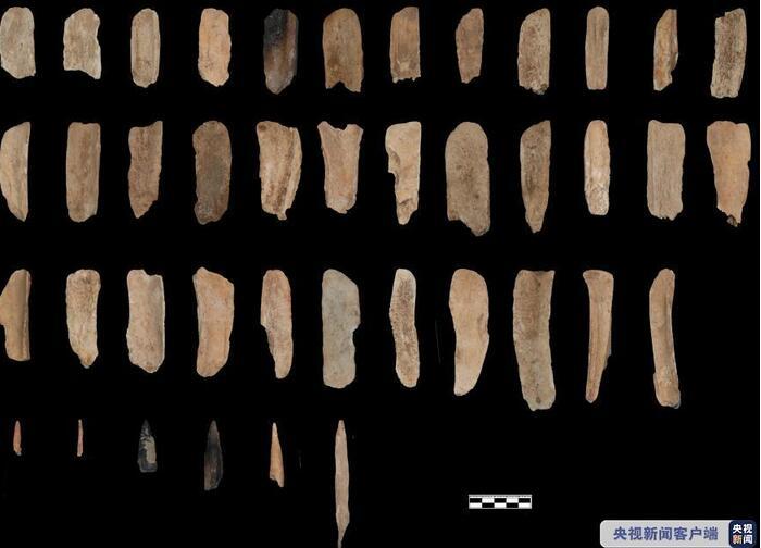 2020年度十大考古新发现揭晓,按时代早晚排序
