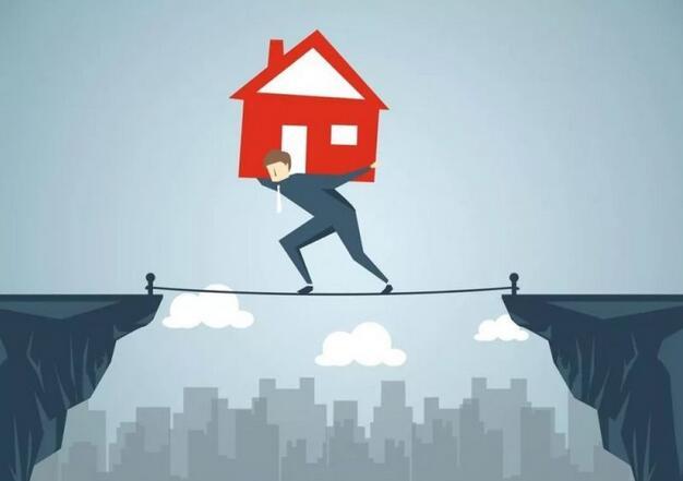 """""""全款买房""""和""""贷款买房"""",差别到底在哪?哪个更好?"""