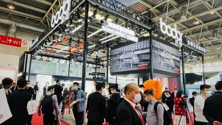第17届CIMT国际机床展,邦德激光全面展示万瓦力量,助力全球金属加工行业工艺升维、产业升级