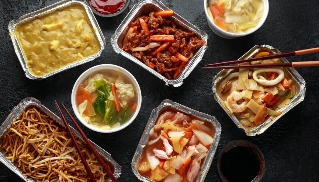 土味中餐想翻身,中式下午茶,不土不够味