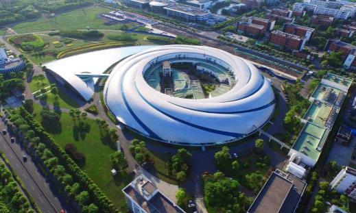 张江示范区:中国自主创新首选地,将建成具有全球重要影响力的高科技园区