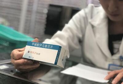 """为什么进了医保的药在医院买不到?如何打通进院""""最后一公里""""?"""