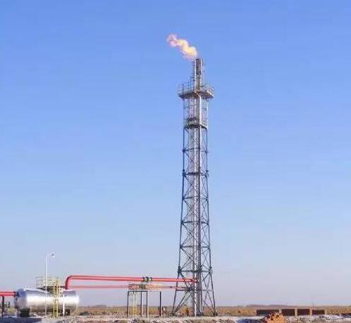 扬子石化热电厂完成锅炉火炬气改造,为什么要回收利用火炬气