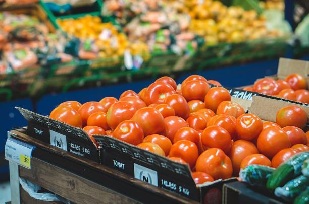 现在的西红柿为什么不好吃了?原因有这几个