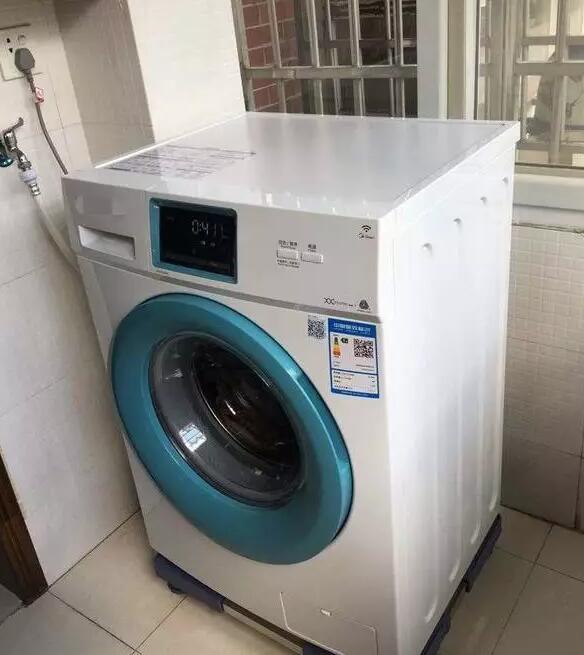 滚筒洗衣机的尺寸规格是多少?优缺点有哪些?