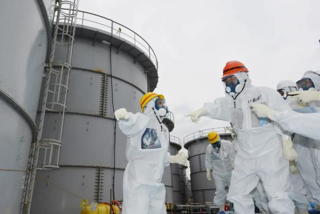 日本核废水将排向大海,还能放心吃海鲜吗?