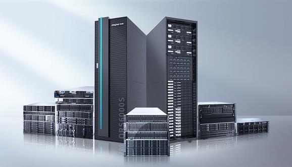 浪潮发布全新的16款M6服务器,了解服务器设计新趋势
