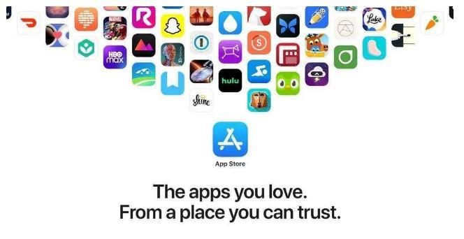 真要开放第三方应用市场?App Store一家独大的时代要结束了?