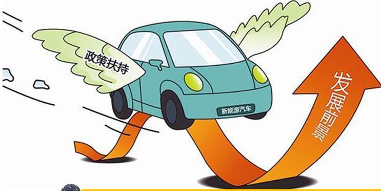 新能源汽车涨势猛烈,2025年新能源汽车销量占比20%有戏吗?