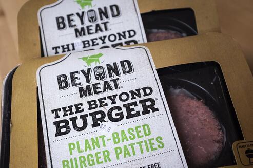掘金人造肉:人类为什么要造肉?人造肉是不是一个被制造的需求