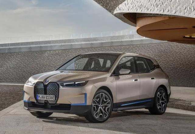 盘点上海车展即将亮相的国外传统品牌新能源车型