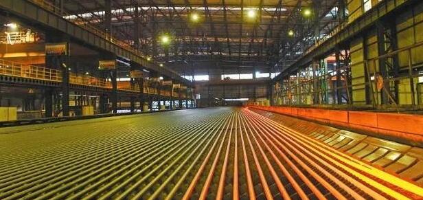 钢铁行业:2021年在碳中和下实现低碳元年,减产在所难免