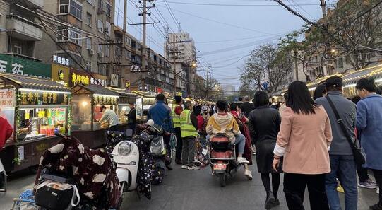 解读2020中国餐饮,洞见4大趋势