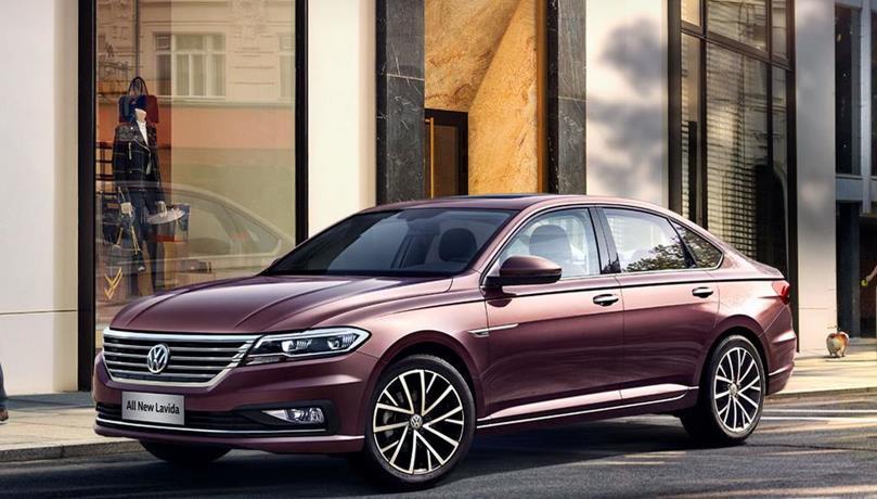 3月轿车销量前十名:大众四车上榜,自主仅剩宏光MINIEV