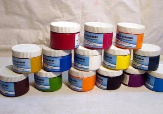 三间色、三原色是哪三种颜色 ?红黄蓝为什么称为三原色