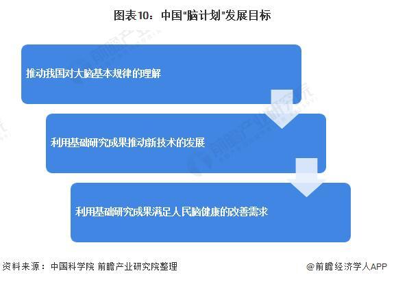 """""""十四五""""中国脑科学将如何发展?一体两翼""""加五项研究"""