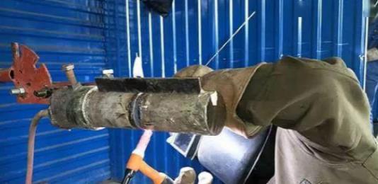 """技术干货:不锈钢焊接的各种""""毛病""""与""""药方""""!"""