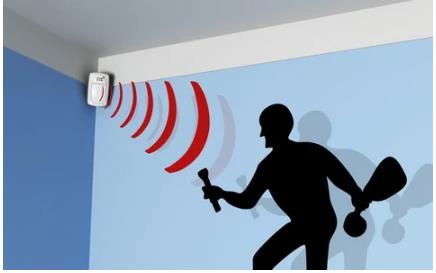 一文带你看懂运动传感器的5种类型