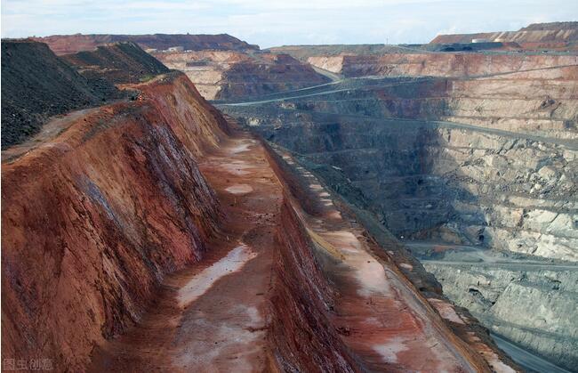 矿产资源安全是现代化建设的重要保障