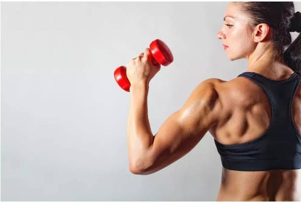 体脂率多少正常?如何用跑步来减肥和降低体脂?