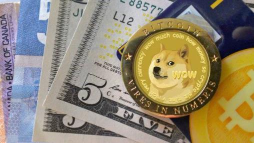 狗狗币大涨,未来的狗狗币会超越比特币吗?