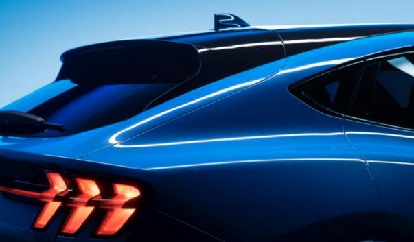 福特「电马」对决Model Y,能砍疼特斯拉吗?
