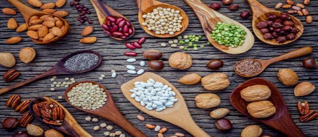 植物基产品渗透率提高:植物奶、植物肉、植物蛋谁会是下一个风口