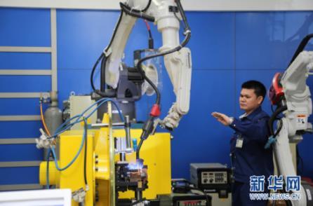 广州瑞松科技:国内最具规模的汽车智能装备技术研发制造商,跻身综合竞争力第一梯队