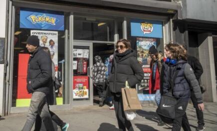 疫情之下,美国个体游戏店遇到了哪些挑战