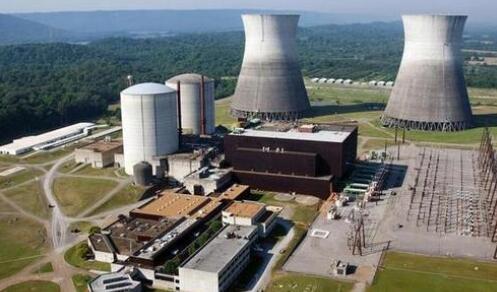 多种新型核电技术纷纷亮相中国国际核电展
