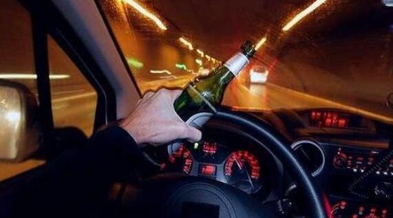 喝多少酒算酒驾和醉驾【2021新标准】