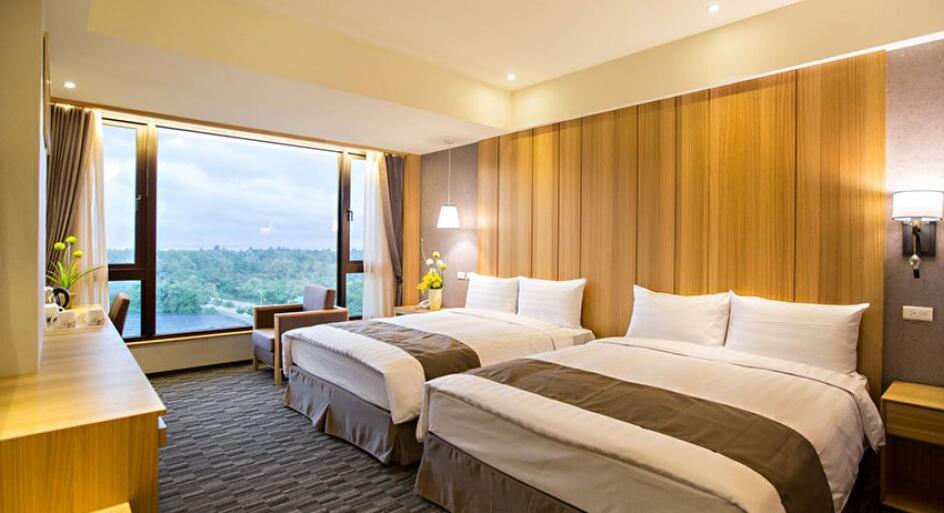 中端商务休闲酒店如何实现商旅平衡,以快生活酒店品牌潮慢谈谈