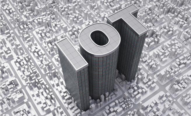 万亿物联网市场:海尔、海康、京东方在物联网浪潮中焕发新机