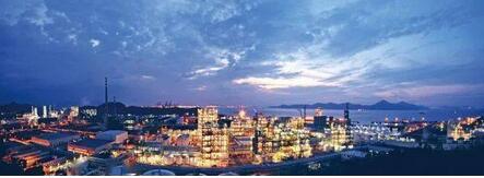 盘点中国十大化工企业,都是属于化工行业不同原料的龙头企业