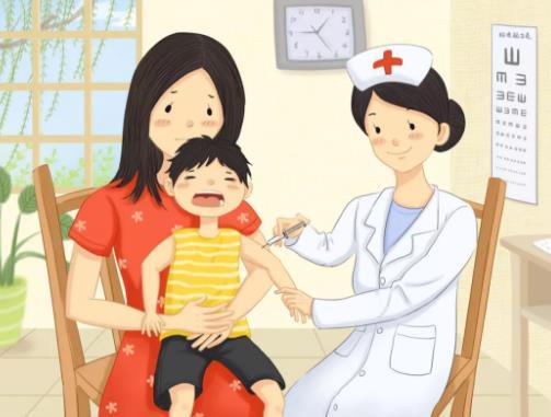 二类疫苗哪些需要接种呢?宝宝打疫苗要注意什么?