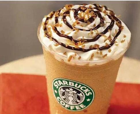 星巴克咖啡种类、特点、口味等资料大全【值得收藏】