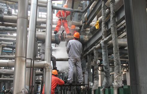 多种化工原料仍有调涨预期,5月份开始,化工企业安排了停车检修,十几种化工原材料供应不足