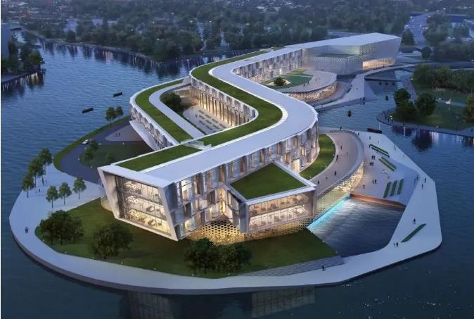 亚太首秀、中国首家、世界之巅......盘点2021年最值得入住的酒店!
