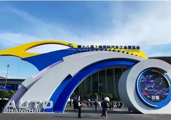 12 位行业领袖:我们眼中的 2021 上海国际车展