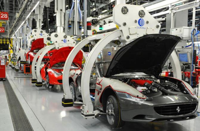 一季度汽車交付量攀升市場再火熱,新能源汽車的吸錢效應或再次顯現