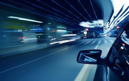 从2021届上海车展来看未来3-5年全球汽车工业三大变化趋势