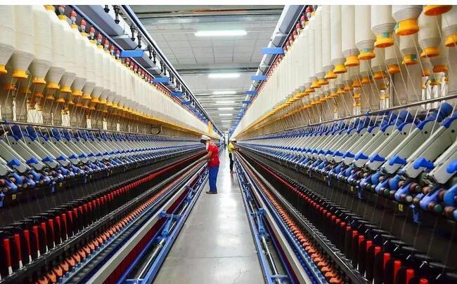 长丝织造产业加快科技创新,一文读懂中国长丝织造产业发展壮大历程