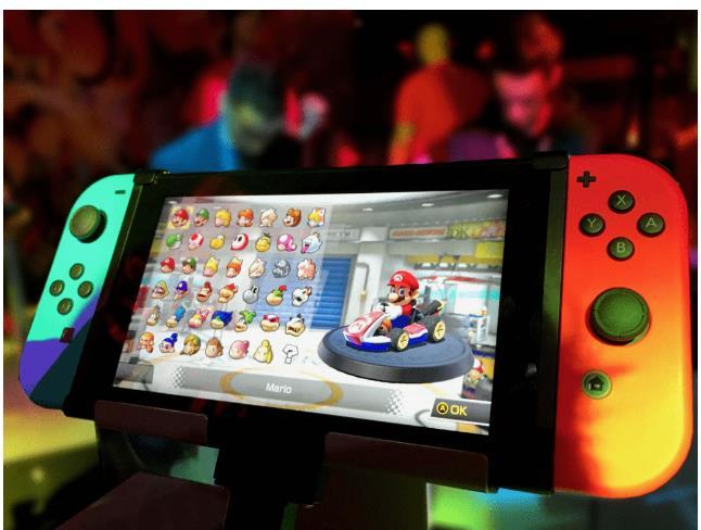 中国游戏产业如何实现高质量发展,中国游戏的工业化还缺什么