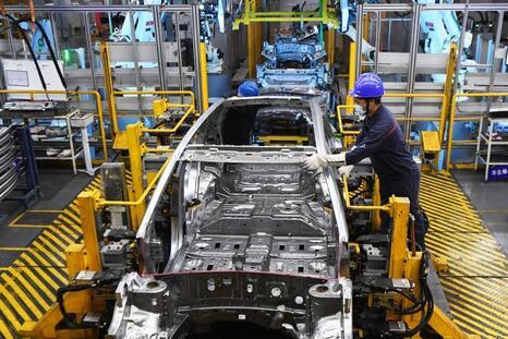 重庆汽车产业:产业链人才分布不均,企业缺乏高端人才,政府出台政策全力破解难题