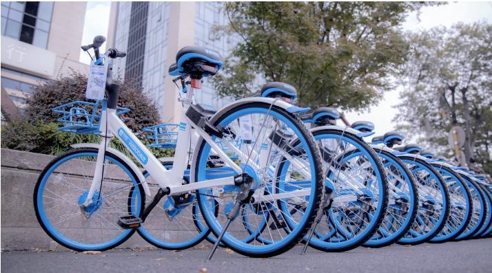 """单车毛利低是硬伤,薄利的共享单车难撬动哈啰的""""美团梦"""""""