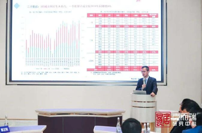 从政策、市场、土地三方面看,房地产行业已不支持高增长