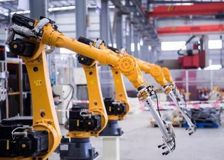 """工业机器人有了国产""""关节"""",重庆大学攻克谐波减速器关键技术,打破了日本在这一领域的垄断"""