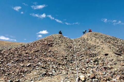 深入探讨多龙铜矿特点与多元式开发,及如何建设绿色矿山
