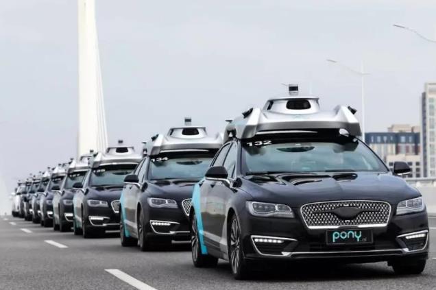 自动驾驶中场战:一场乱斗后轻模式 VS 重模式